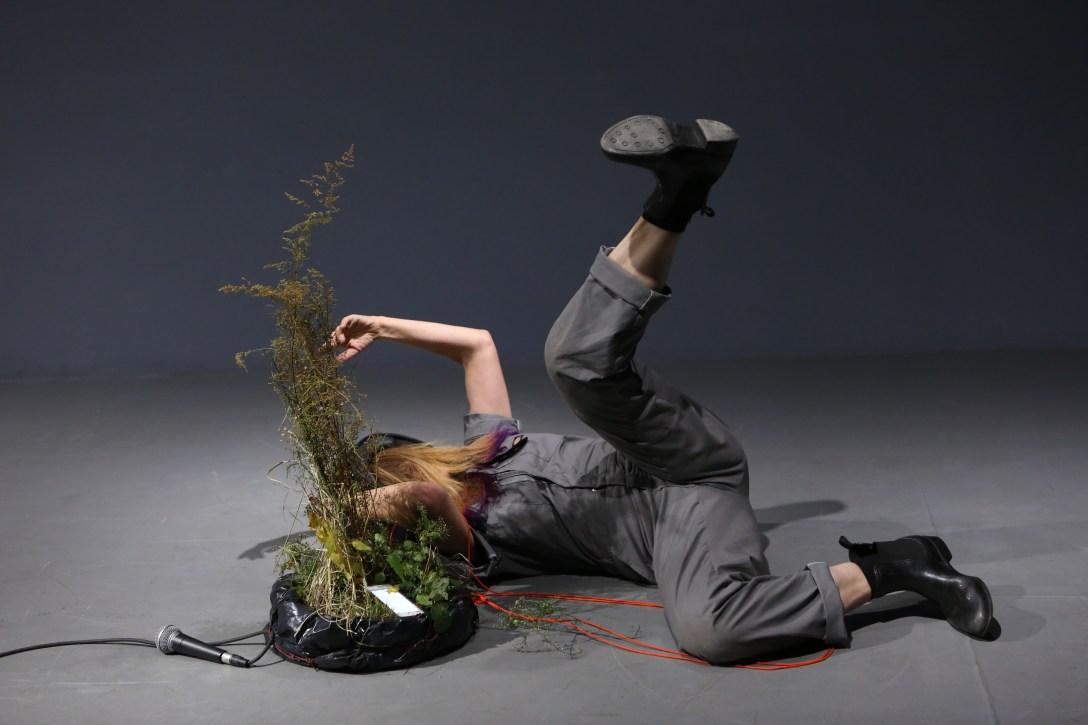 dance by Andrea Haenggi