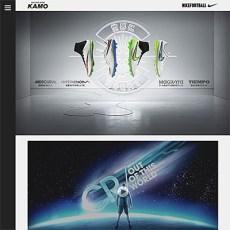 NikeFootball SOCCER SHOP KAMO