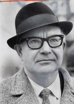 Mavor Moore