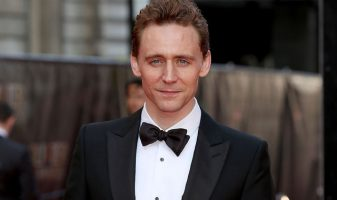 Tom Hiddleston © Getty Images