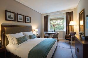 Chambre Tivoli Avenida Liberdade - Hotel 5 etoiles - Lisbonne