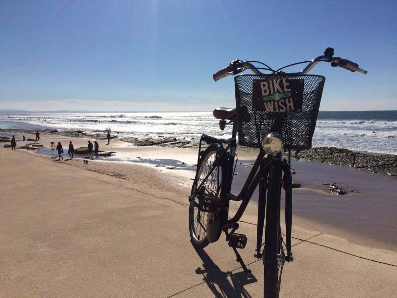 Bike A Wish - Location Velo - Excursion Velos - Lisbonne