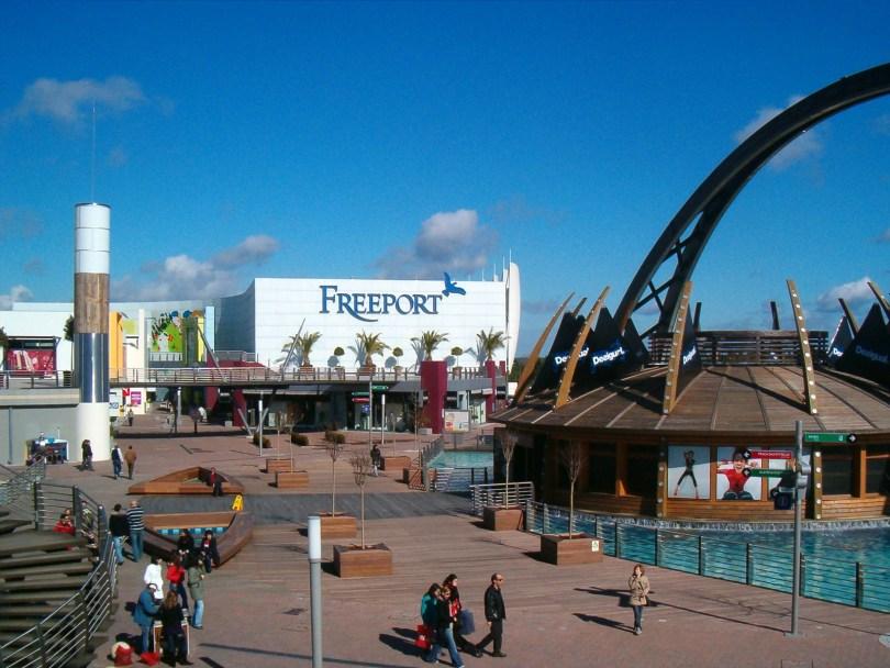 ed2ed1bcf07fc Shopping pas cher à Lisbonne   les 10 meilleurs outlets