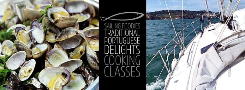 Sailing Foodies - Lisboa
