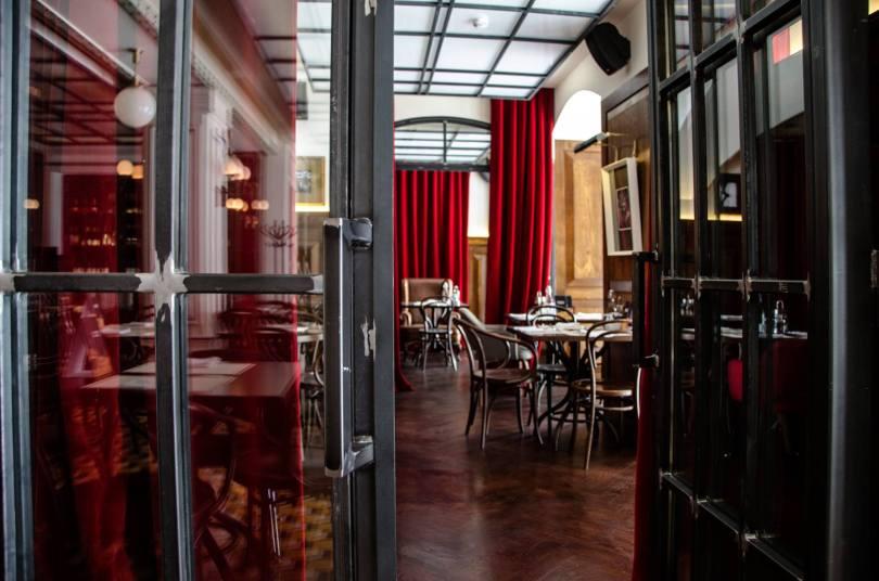 Browns Bistro - Browns Boutique Hotel - Lisbonne