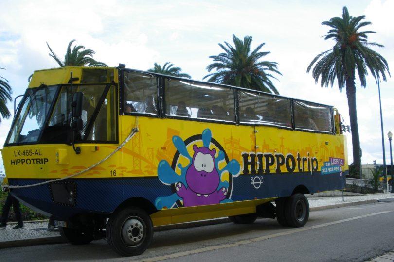 Hippotrip - Lisboa