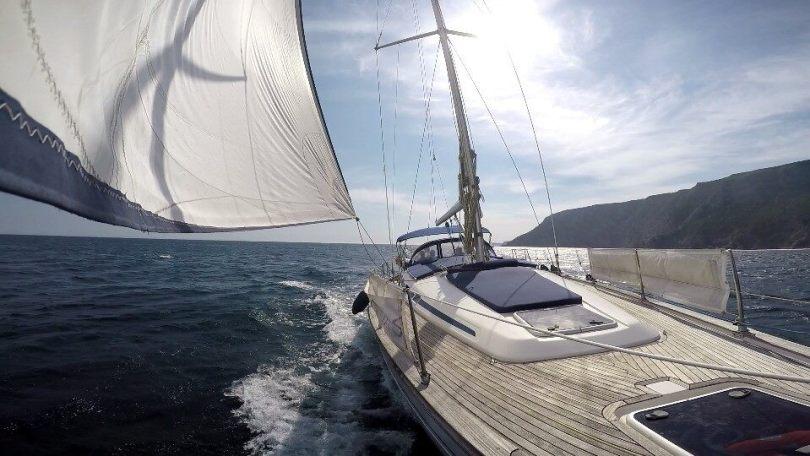 Marlin Boat Tours - Croisiere sur le Tage - Lisbonne