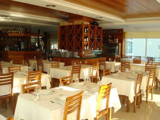 Dom Feijao - Restaurant Lisbonne