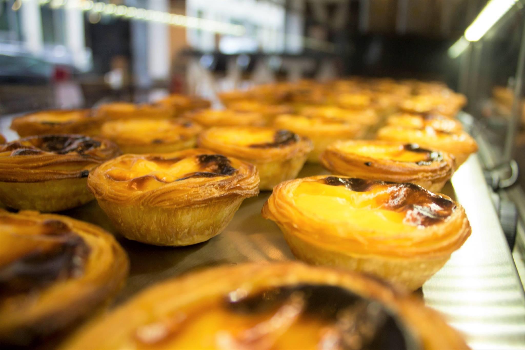 Où trouver les meilleurs pasteis de nata de Lisbonne ? [Infos à jour 2018]