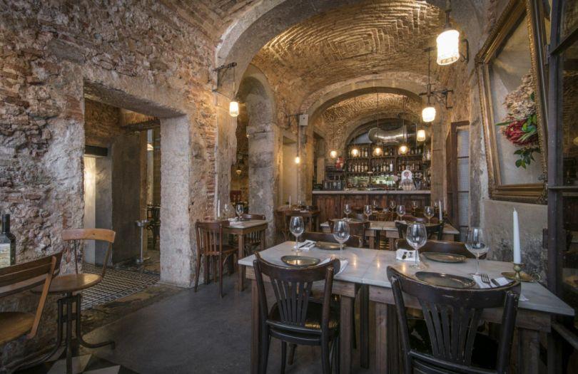 Restaurant Vicente by Carnalentejana - Restaurant Viande - Lisbonne