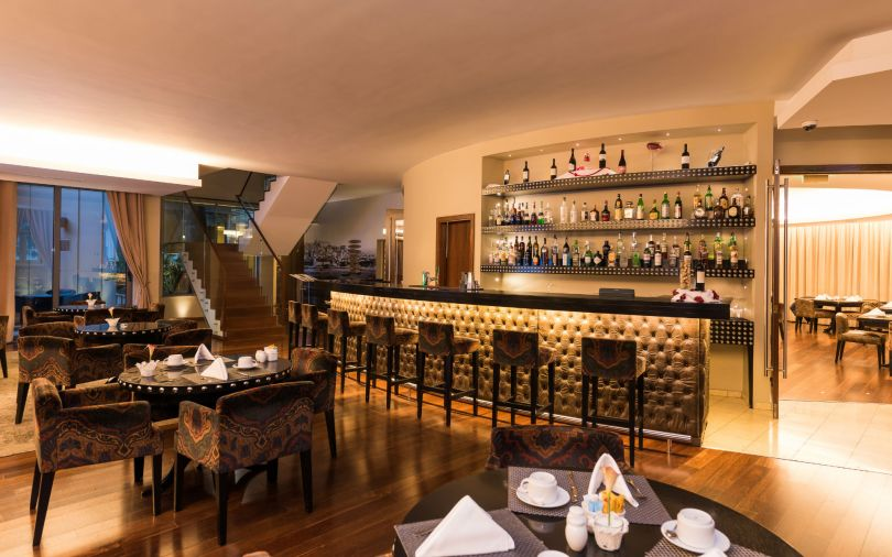 Restaurant et Bar - CS Vintage Lisbon - Hotel 5 etoiles - Lisbonne
