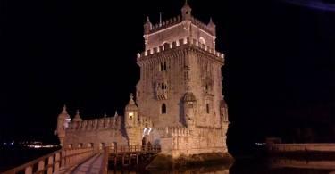 Tour de Belém - Lisbonne