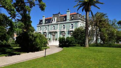 Hotel 5 étoiles Pestana Palace - Lisbonne