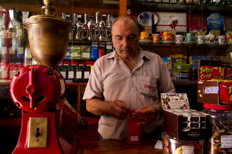 Boutique A Carioca - Lisbonne
