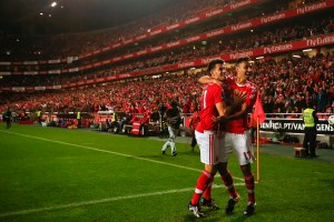 Benfica Lisbonne - Match Estadio da Luz - Lisbonne
