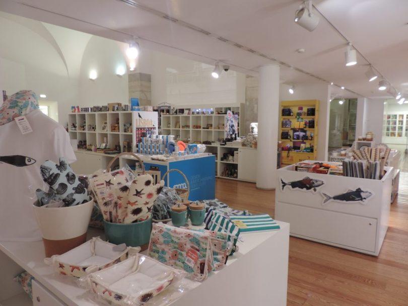 Lisbon Shop - Boutique de cadeaux et souvenirs - Lisbonne
