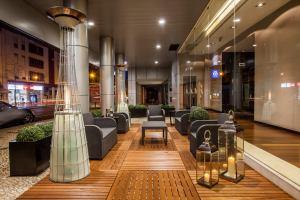 Czar Lisbon Hotel - Accueil - Lisbonne