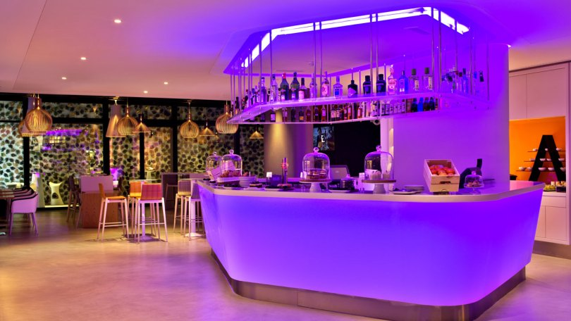 Evolution Lisboa Hotel - Bar - Lisbonne