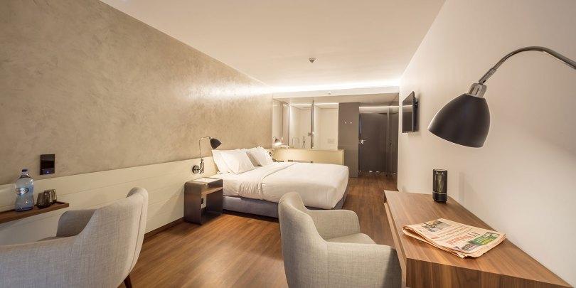 Hotel Lisboa Park - Chambre Double - Lisbonne