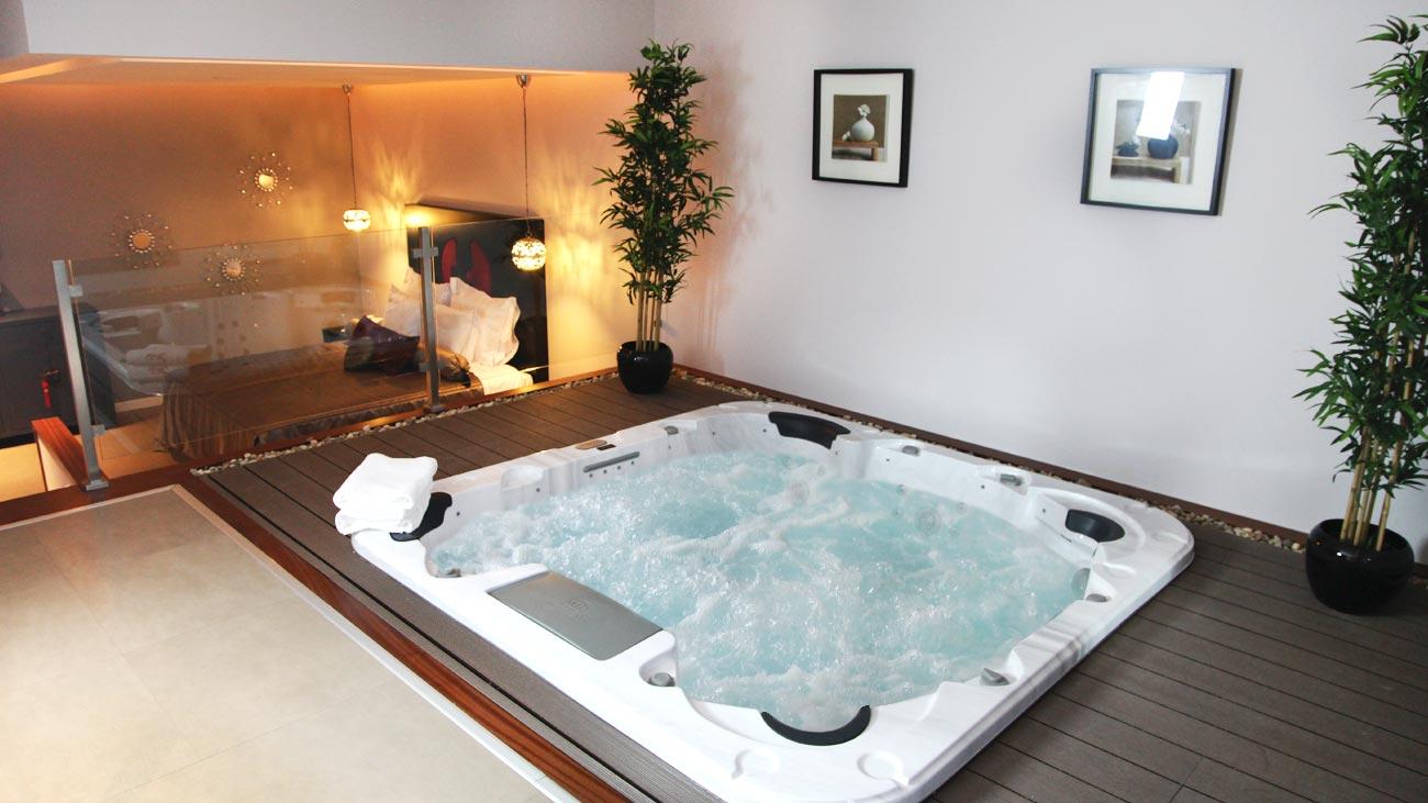 Les Hotels De Lisbonne Avec Jacuzzi Prive Week End Et Voyage A