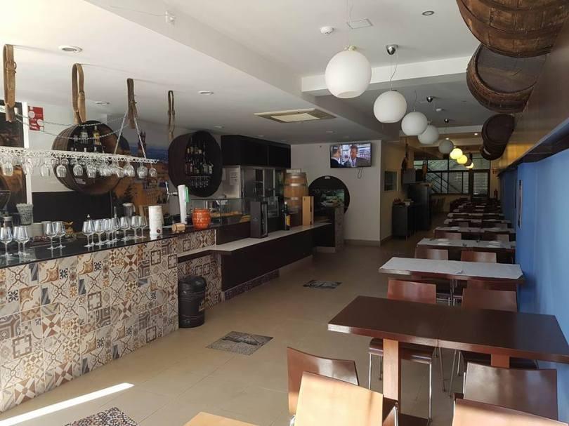 Al Paxa - Restaurant Buffet a volonte - Lisbonne