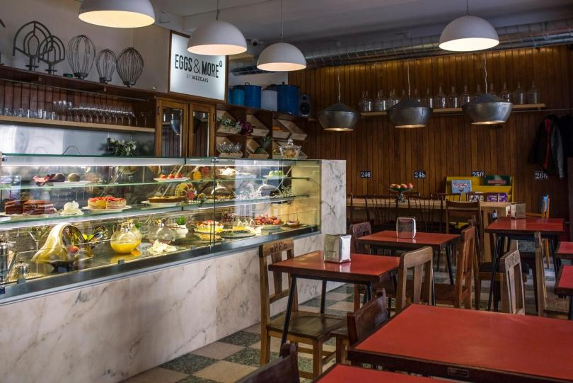 Bar Mez Caise - Lisbonne