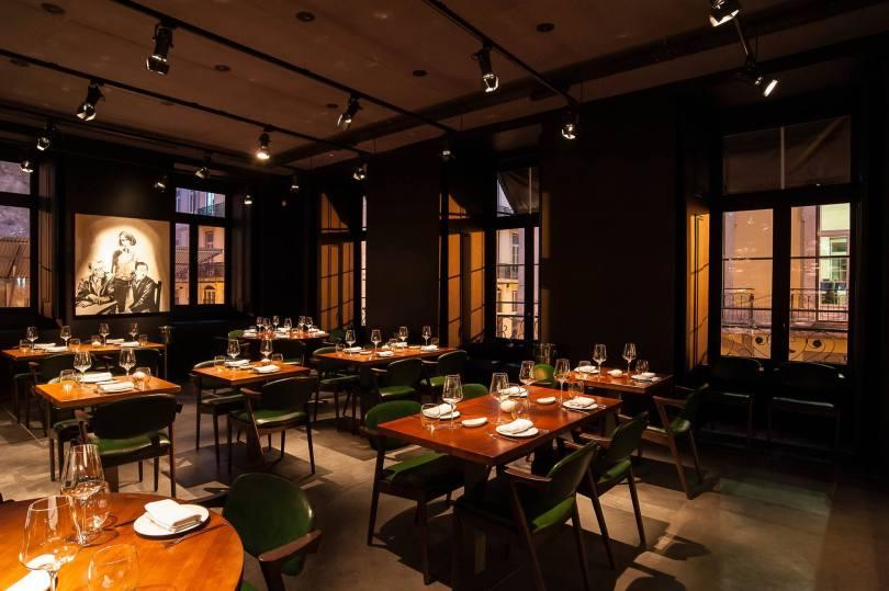 Duplex Restaurant et Bar - Quartier Cais do Sodre - Lisbonne
