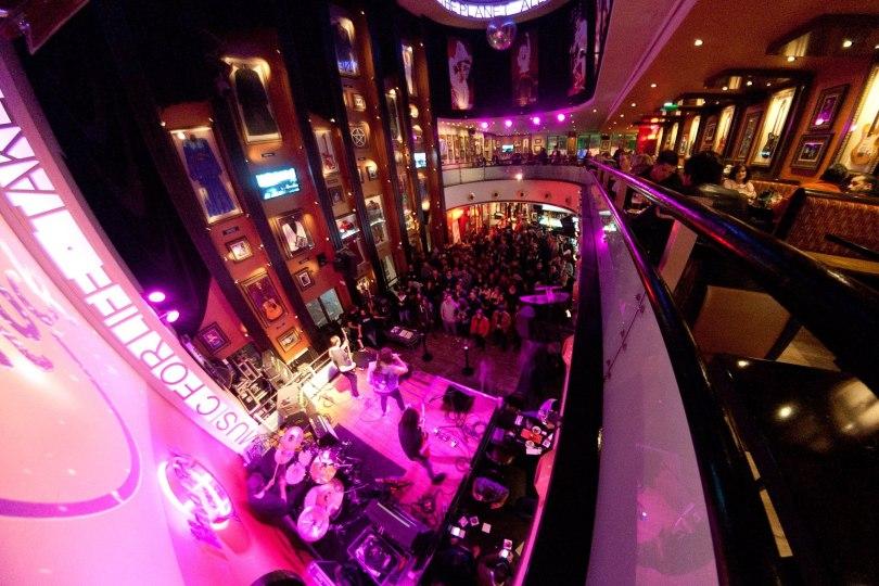 Hard Rock Cafe - Lisbonne