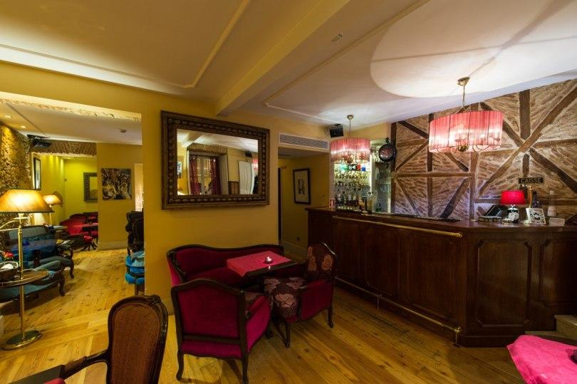 Matiz Pombalina - Bar Cokctails et Bar Vins - Lisbonne