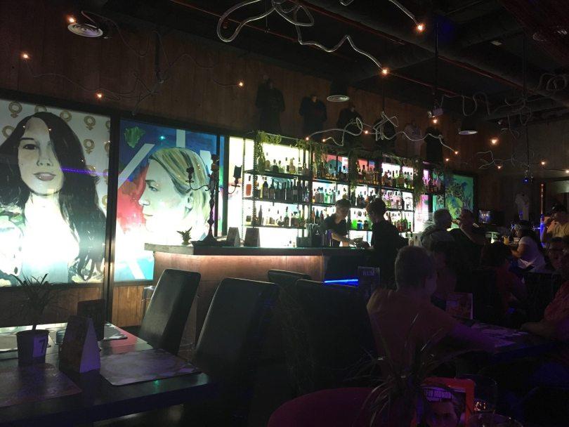 Navegadoors - Bar centre Lisbonne