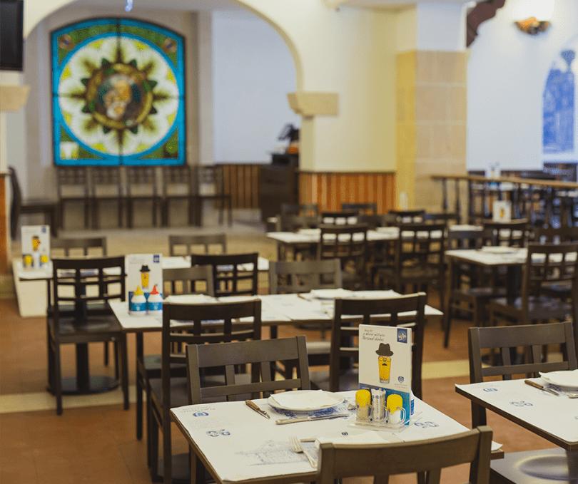 Portugalia - Brasserie - Almirante Reis - Lisbonne
