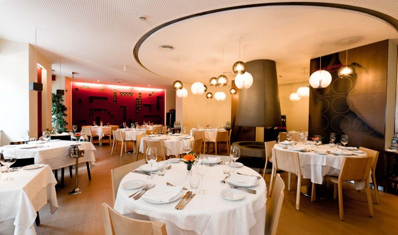 Restaurant O Nobre - Lisbonne