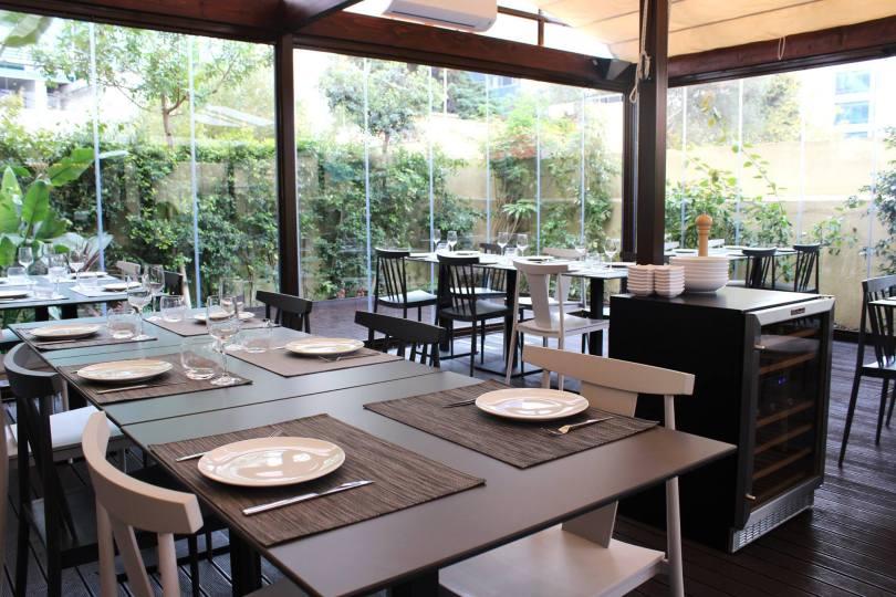 Rabo d Pexe - Restaurant Poissons et Crustaces - Lisbonne