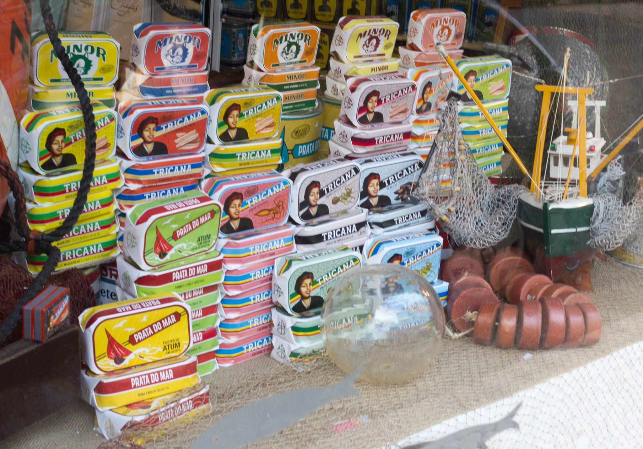 O acheter des bo tes de sardines et des conserves de - Acheter boite de conserve vide ...