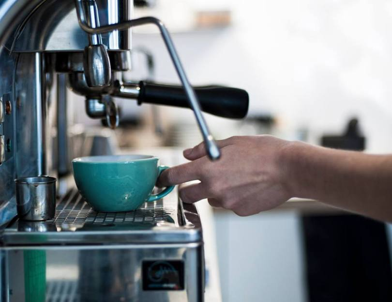 Copenhagen Coffee Lab - Cafe - Lisbonne