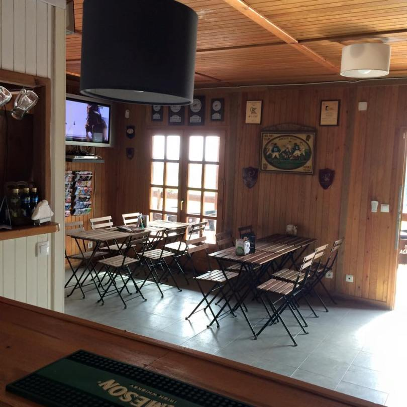 Ruck ClubHouse - Sports Bar - Foot et Rugby - Lisbonne