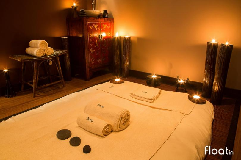 Spa Float In - Salle de Massage - Lisbonne