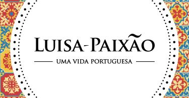 Logo Site Luisa Paixao - Vente en ligne - souvenirs - cadeaux - portugais