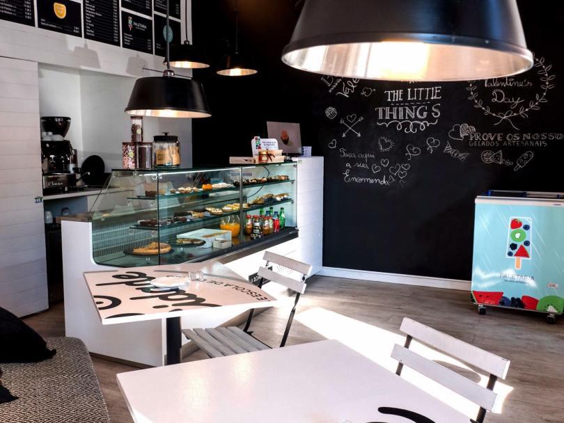 Boutique o Ponto Mais Doce da Cidade - Desserts - Gateaux - Lisbonne