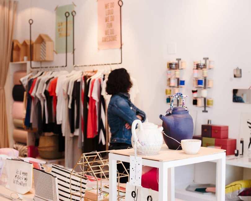 Wish Concept Store - LX Factory - Lisbonne