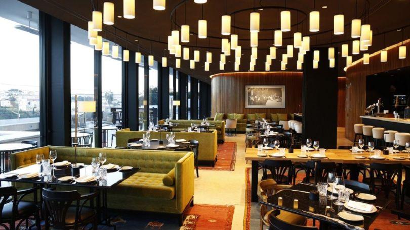 Salle du Cafe Principe Real - Restaurant du Memmo Principe Real