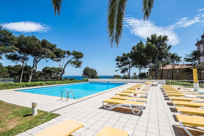 Villa de Cascais pour 10 personnes avec piscine - Lisbonne - Portugal
