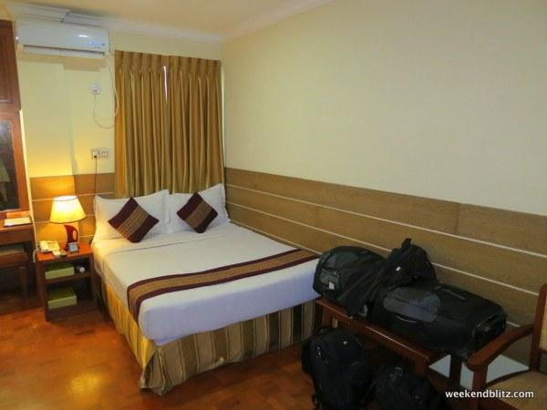 Hotel Y
