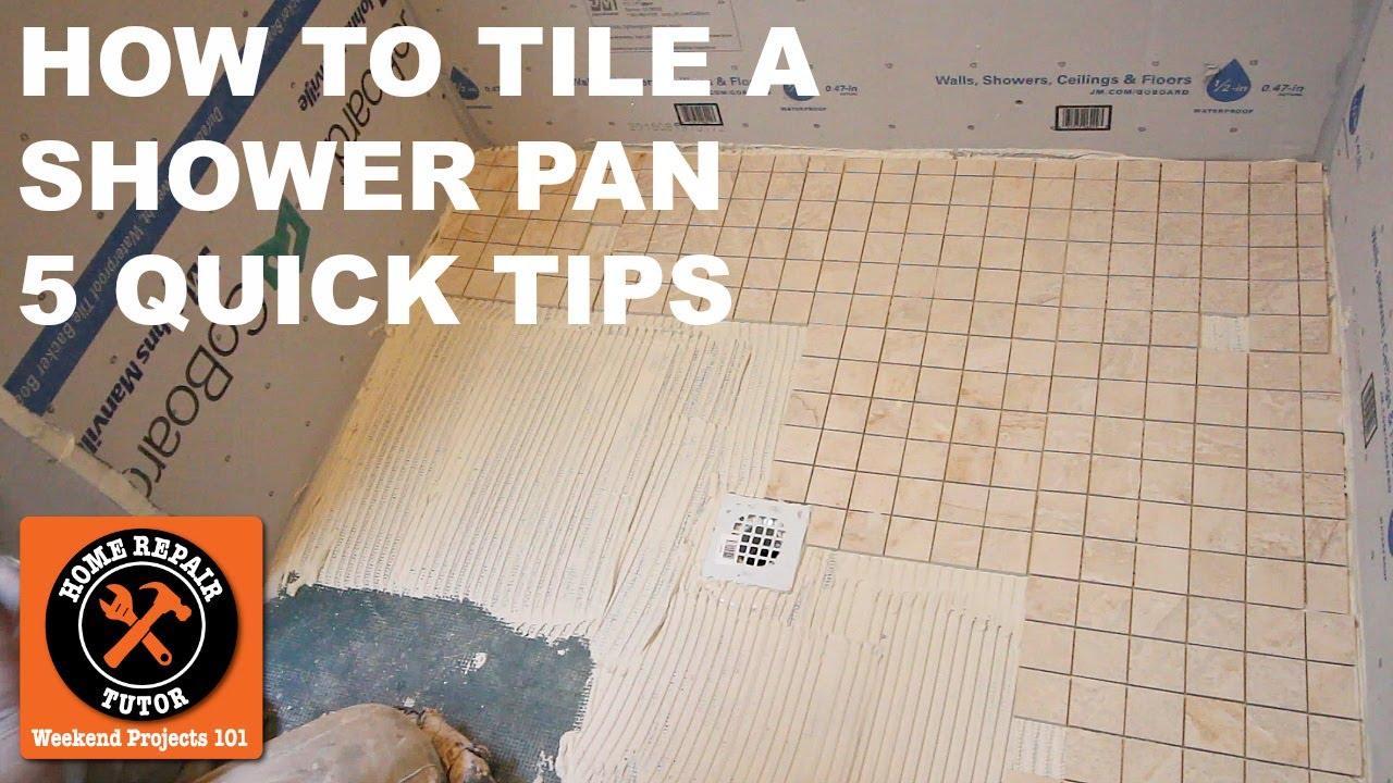 Drain Pan Shower Gasket