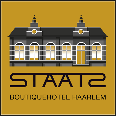 Boutiquehotel Staats Logo