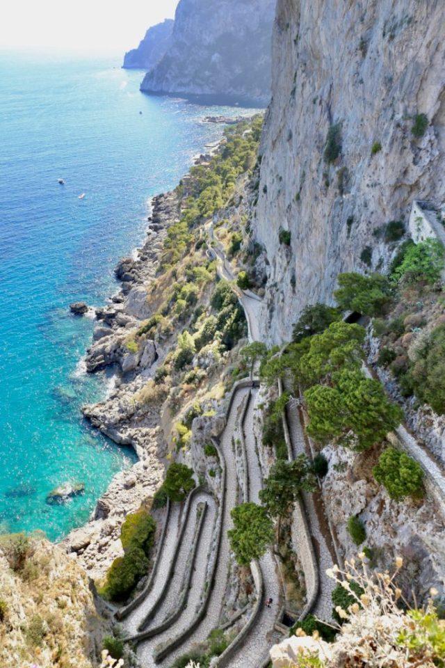 best things to do in Capri