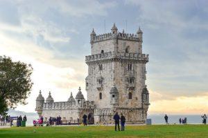 things to do in lisbon - torre de belem