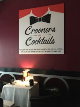 Crooners & Cocktails
