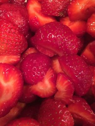 Strawberry Picking Maxwells Farm (13)