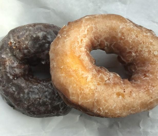 Holy Donut